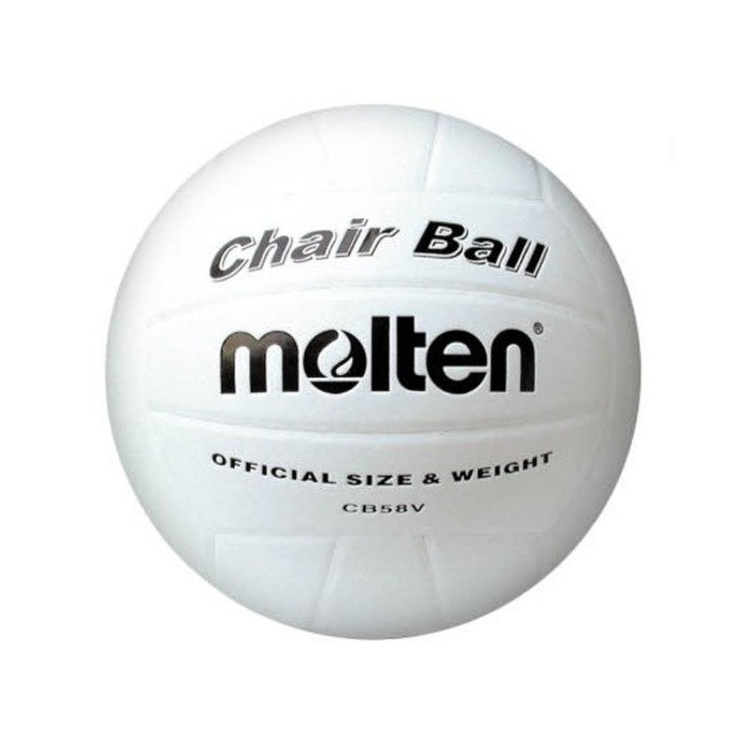 ลูกแชร์บอล <span>MOLTEN CB58V