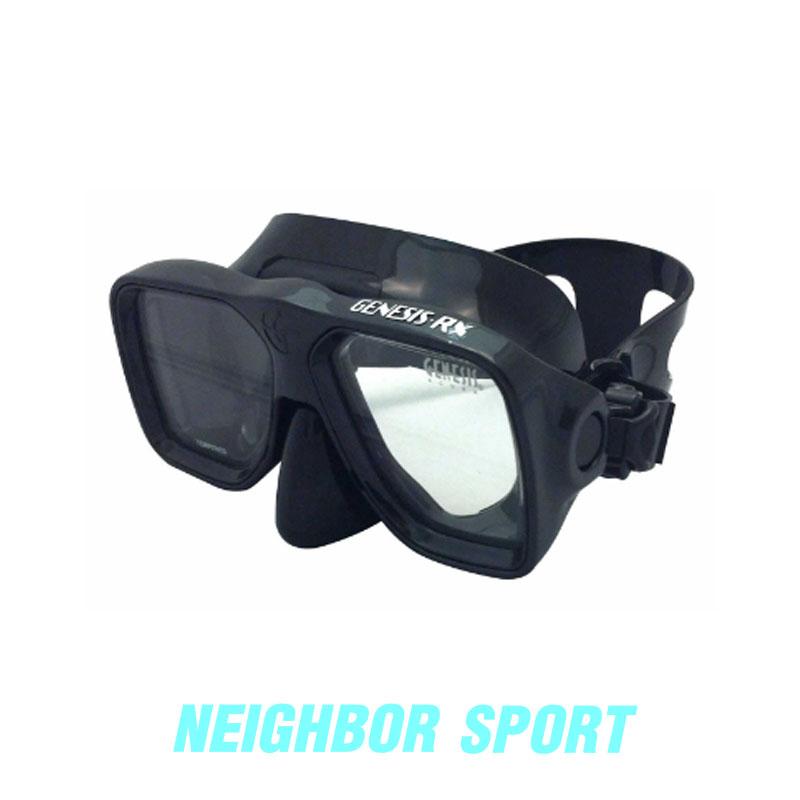 หน้ากากดำน้ำ รุ่น อาร์เอ็กซ์ <span>GENESIS GSM4400