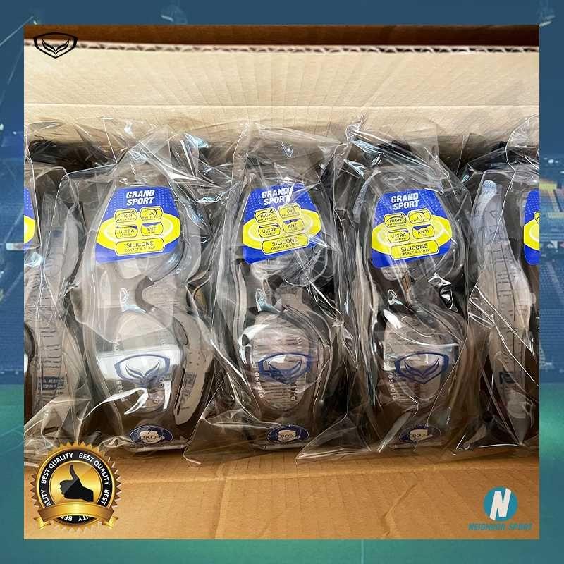 แว่นตาว่ายน้ำผู้ใหญ่ GRAND SPORT 343379