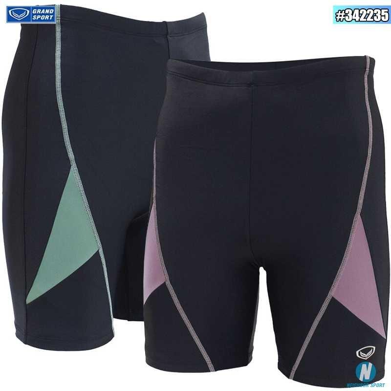 กางเกงว่ายน้ำขา 3 ส่วน <span>GRAND SPORT 342198