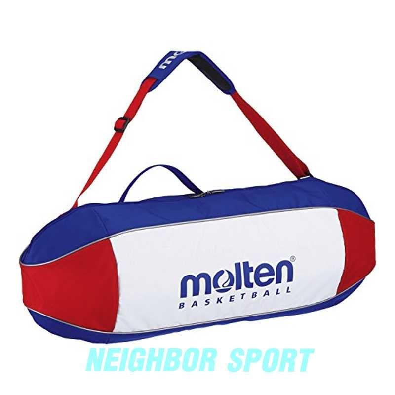 กระเป๋าใส่ลูกบาสเกตบอล <span>MOLTEN EB0053