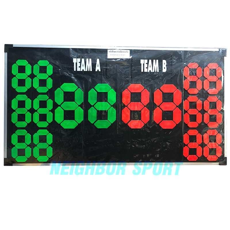ป้ายคะแนนกีฬาตะกร้อ <span>ETC. NBP308