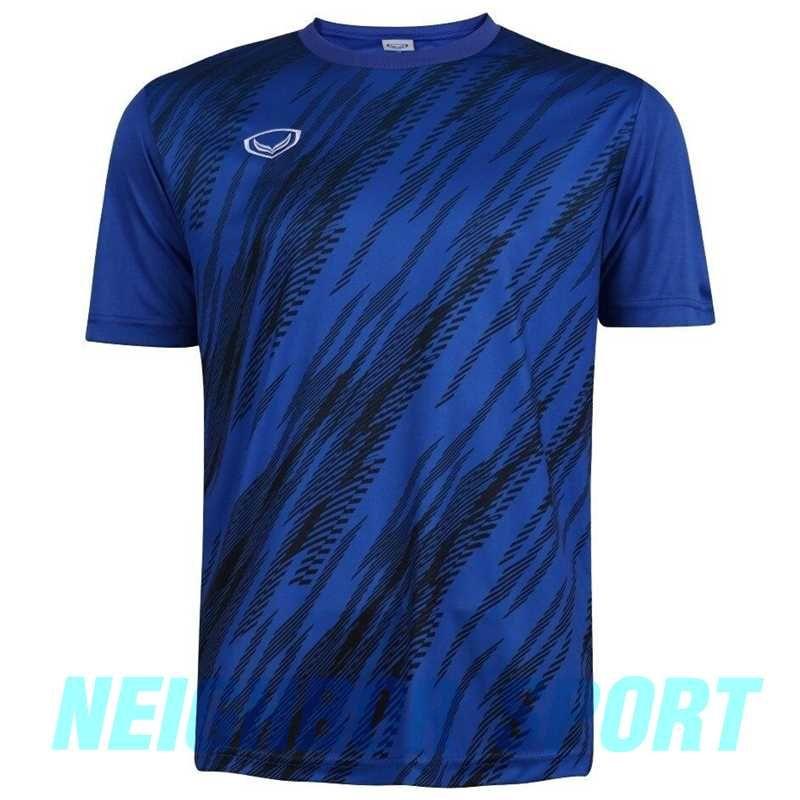 เสื้อฟุตบอลพิมพ์ลาย <span>GRAND SPORT 11559